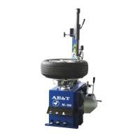 AE&T М-100 Станок шиномонтажный полуавтоматический
