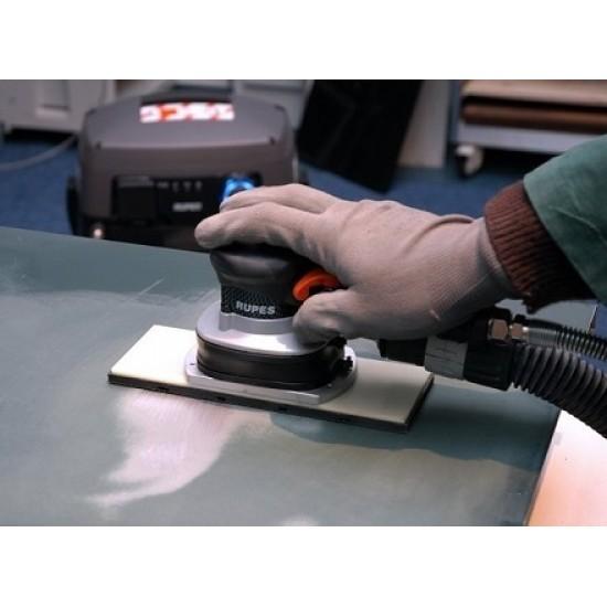 Пневматическая плоскошлифовальная машинка RUPES RE21ALN