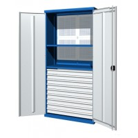 Шкаф металлический для хранения инструмента Феррум 03.3092