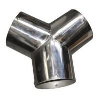 У-образный разветвитель 100 мм Trommelberg CA-Y02101