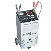 Пуско-зарядное устройство 12/24 V 30-400 Ач RedHotDot VOLTA S-400