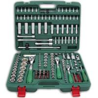 Набор инструмента (177 предметов) HANS TK-177