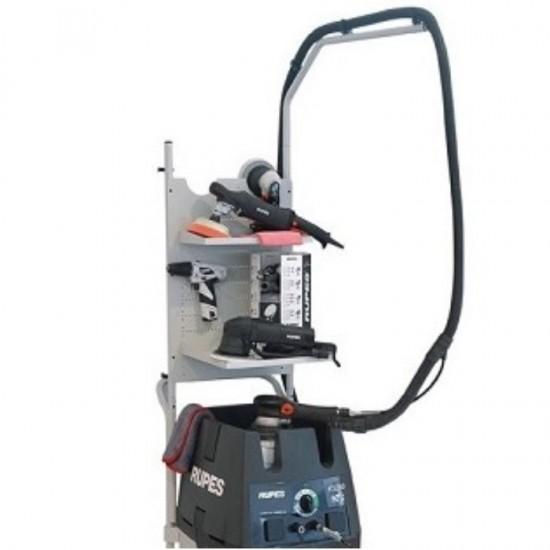 Мобильный пылесос для двух рабочих мест RUPES KS260EPNS