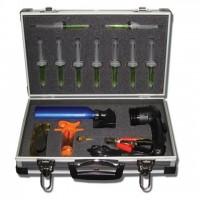 Профессиональный комплект для обнаружения утечек фреона SMC-150-1 New