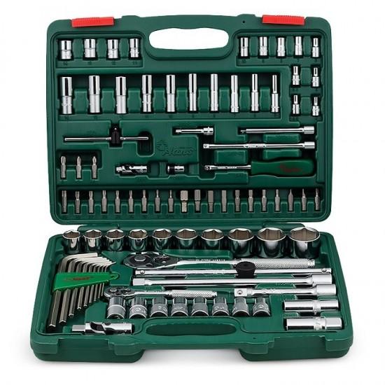 Набор инструмента (88 предметов) HANS TK-88