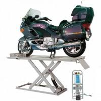 Ravaglioli КР1396E Подъемник ножничный для мотоциклов г/п 600 кг