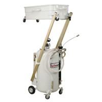 Комбинированная установка для слива и откачки масла 90 лLubeworks 16209005