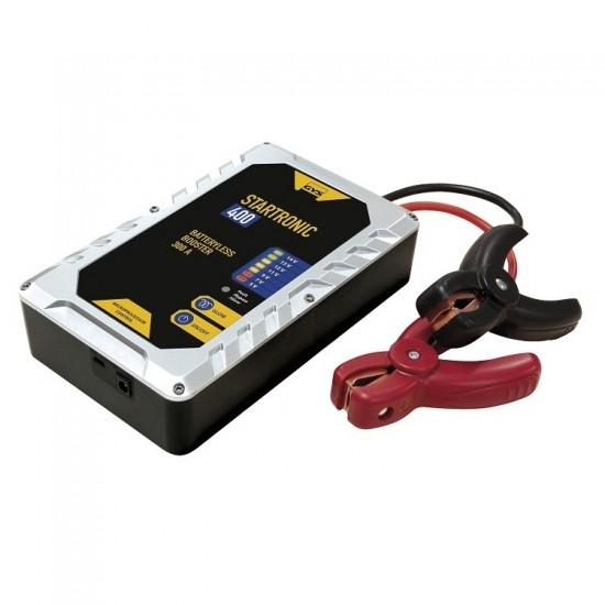 STARTRONIC 400 (026728) Автономное конденсаторное пусковое устройство 12V