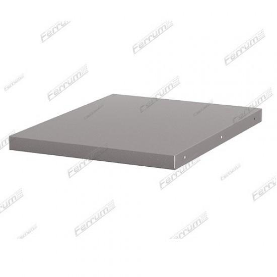 Полки для шкафов серии 100 Феррум 03.100S-9007