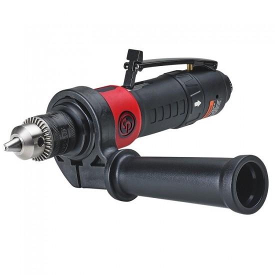 Пневматическая дрель 10 мм Chicago Pneumatic CP887C (8941008870)