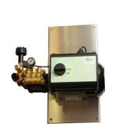 Настенный аппарат высокого давления IPC Portotecnica MLC-C 1813 P D (180 бар)