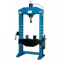 Пресс гидравлический напольный 30 т. Werther PR30/PM (OMA 656B)