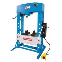 Пресс пневмогидравлический усилие 100 тонн Станкоимпорт SD0813CE