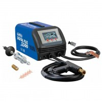 Digital Plus 5500 Споттер с микропроцессорным управлением 220 В BlueWeld