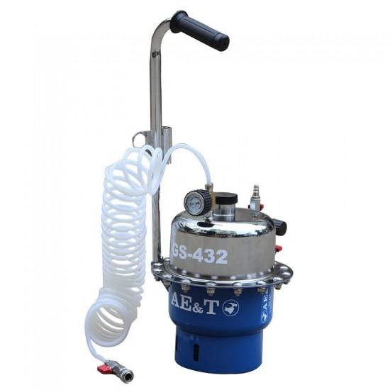 GS-432 AE&T Устройство для замены тормозной жидкости