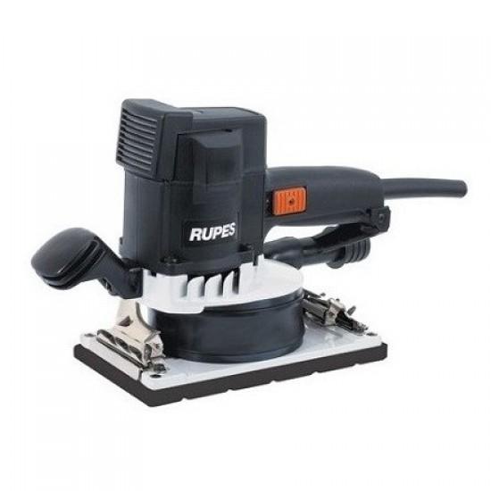 Электрическая плоскошлифовальная машинка RUPES SSPF