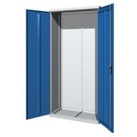 Шкаф металлический для хранения инструмента Феррум 03.3000
