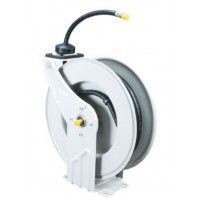 Автоматическая катушка для густых смазок с шлангом 15 м Lubeworks M860152