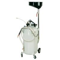 Комбинированная установка для слива и откачки масла 90 л Lubeworks AODE090
