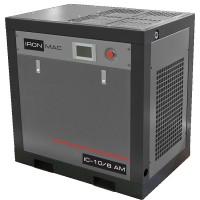 IRONMAC IC 10/8 AM Винтовой компрессор