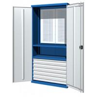 Шкаф металлический для хранения инструмента Феррум 03.3062