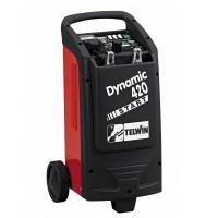 Telwin Dynamic 420 Start Пуско-зарядное устройство 12/24 V 20-1000 Ач