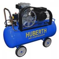 Поршневой компрессор с ременным приводом 420 л/мин Huberth RP103100