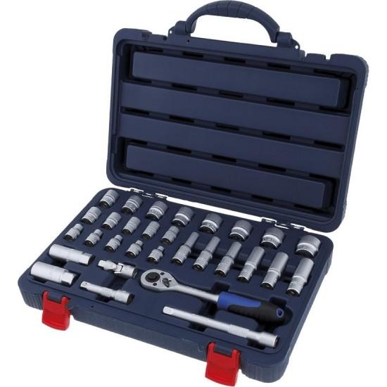 Набор инструмента (30 предметов) СТАНКОИМПОРТ CS-3030PMQ