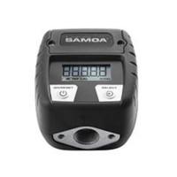 Samoa 366000 Электронный счетчик для масла до 30 л/мин