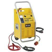 Gystart 1224 T (025394) Пуско-зарядное устройство 12/24V