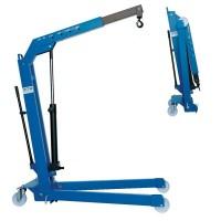 OMA 589 Кран гидравлический складной г/п 500 кг
