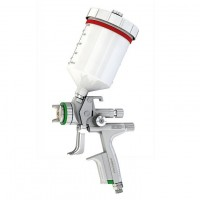 SATAjet 5000B HVLP краскопульт с пластиковым верхним бачком 0.6 л
