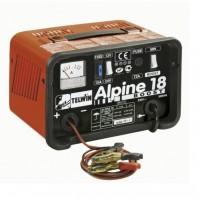 Зарядное устройство 12/24 V 6-185Ач Telwin Alpine 18 boost