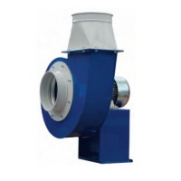 Вытяжной вентилятор Filcar AL-550/C