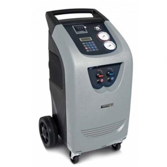 Автоматическая установка для обслуживания кондиционеров Ecotechnics ECK 1800