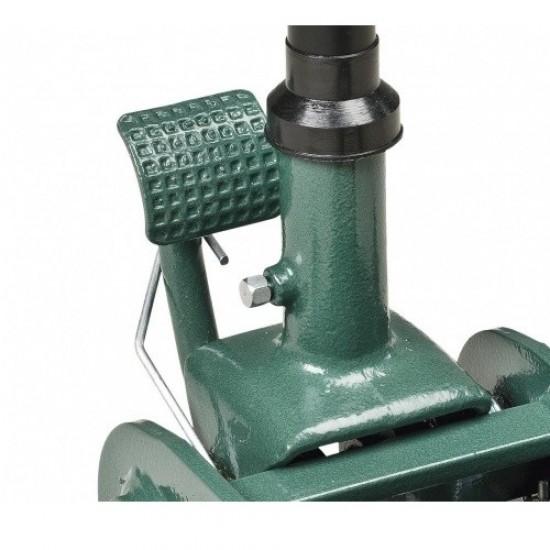 Домкрат подкатной гидравлический г/п 3 т. Compac 3T-HC