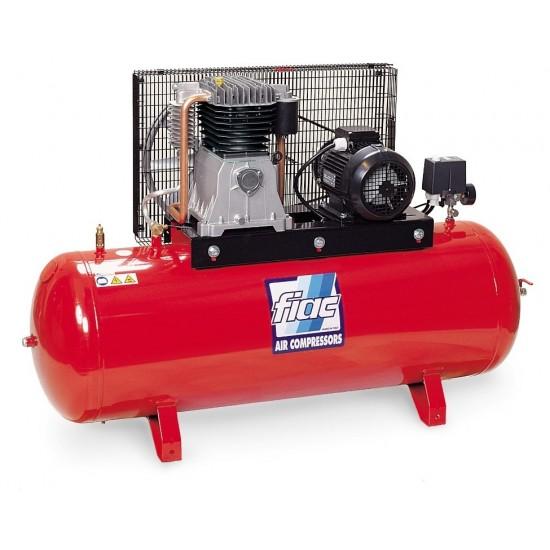 Поршневой компрессор с ременным приводом Fiac АВ 500/858/16 бар