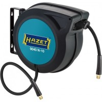 Hazet 9040N-10 Катушка для воздуха с шлангом 15 м х 10 мм