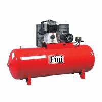 Поршневой ременной компрессор FINI BK 119-500F-7.5