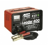 Telwin LEADER 400 start Пуско-зарядное устройство 12/24 V 20-700 Ач