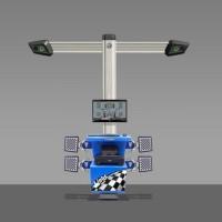 Стенд сход-развал 3D Техно Вектор 7 7212 T 5 A