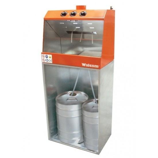 Ручная мойка для краскопультов Walcom EASY/S 90061