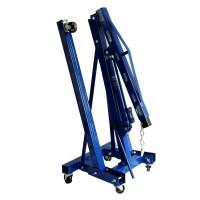 AE&T Т62201 Кран гидравлический складной г/п 1000 кг