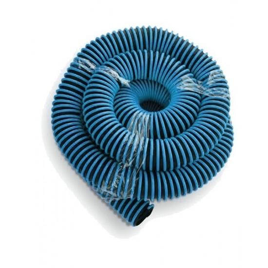 Шланг газоотводный 75 мм/10 м (синий) NORDBERG H076B10