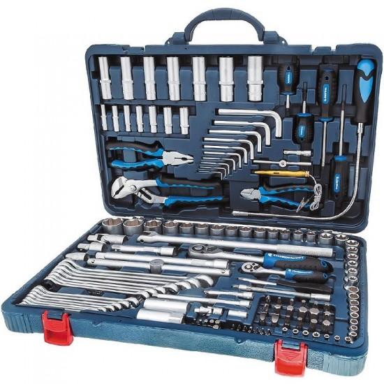 Набор инструмента (147 предметов) СТАНКОИМПОРТ CS-TK147PMQ