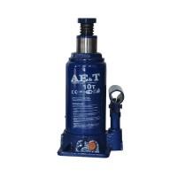 T20210 AE&T Домкрат бутылочный г/п 10 т