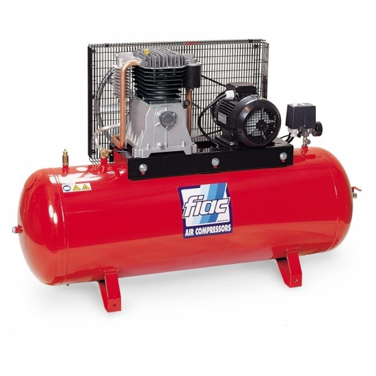 FIAC AB 500-858 компрессор поршневой