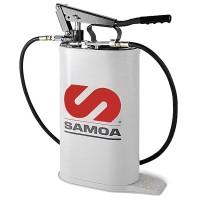 Samoa 150000 Солидолонагнетатель ручной 16 л