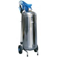 Пеногенератор IDROSYSTEM Lt 50 inox foamer из нержавеющей стали (101060)