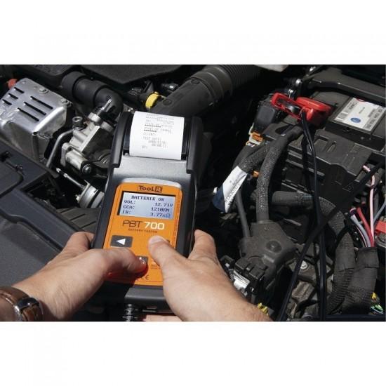 GYS PBT700 (024229) Электронный тестер аккумуляторов